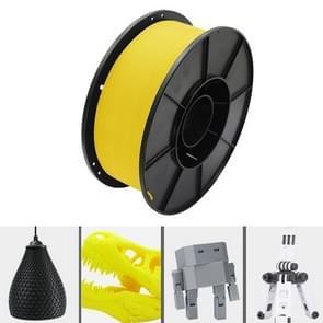 1 0 KG 3D-printer filament PLA-F composietmateriaal(geel)