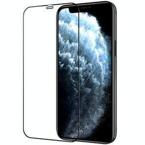 Voor iPhone 12 NILLKIN CP+PRO 0 33mm 9H 2.5D HD explosiebestendige tempered glass film