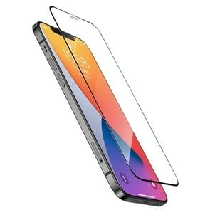 Voor iPhone 12 5 4 inch Benks X Pro+ Serie Official Original HD Corning Tempered Glass Film