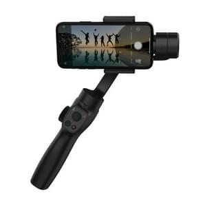 Funsnap Capture2 Outdoor Live Video Smart Triaxial Handheld Gimbal Shooting Stabilizer (Zwart)