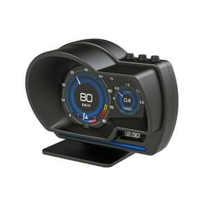 AP-6 Auto HUD Head-up Display OBD GPS Driving Computer Code Table
