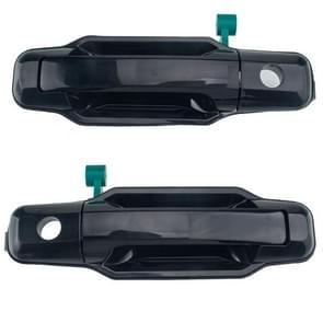 2 PCS Auto Voordeur Buitenhandgreep 8265/60-3E010 voor KIA Sorento 2003-2006