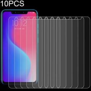 Voor Lenovo S5 Pro 10 PCS 0 26mm 9H 2.5D Gehard glas film