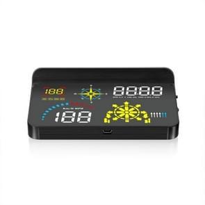 Q10 Auto HUD Head-up Display GPS Speed Meter