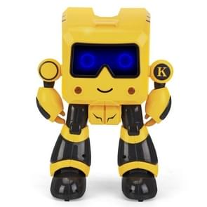 JJR/C R17 Kaqi-Toto Remote Control Intelligent Robot Kinderen Speelgoed