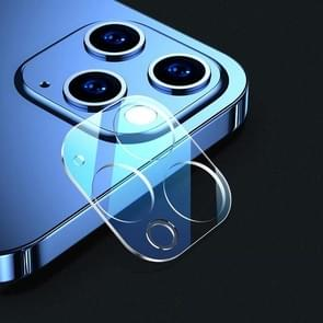 JOYROOM JR-PF730 Mirror Series Rear Camera Lens Tempered Glass Film (Gemstone Version) Voor iPhone 12 Pro
