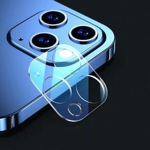 JOYROOM JR-PF731 Mirror Series Rear Camera Lens Tempered Glass Film (Gemstone Version) Voor iPhone 12 Pro Max