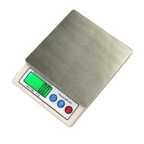 MH-693 2.2 inch Display High Quality Electronic Kitchen Scale & Medicinal Scale  (1g~10kg), Excluding Batteries