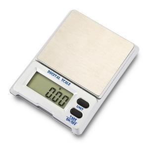 M-18 500 g x 0.01 g hoge nauwkeurigheid digitaal elektronisch sieraden schaal evenwicht apparaat met 1 5-inch LCD-scherm
