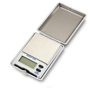 M-18 500g x 0.1g High Accuracy Digital Electronic Jewelry Scale Balance Device with 1.5 inch LCD Screen
