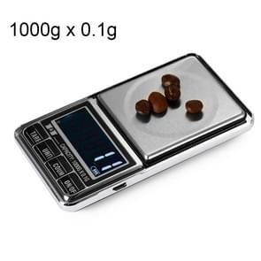 DS-29 1000g x 0.1 g hoge nauwkeurigheid digitale elektronische schaal balans apparaat met 2 0 inch LCD-scherm
