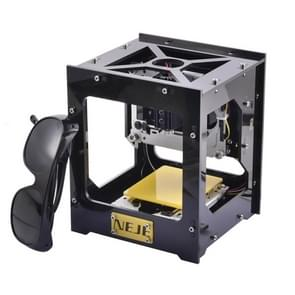 NEJE DK-8-3 300mW USB DIY Laser Engraver Carving Machine