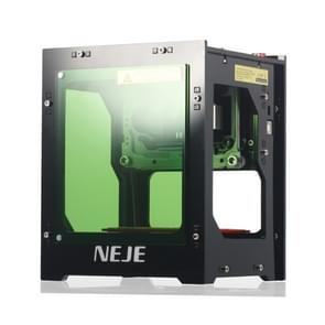 NEJE DK-BL 1500mW Bluetooth DIY USB Laser Engraver Carving Machine