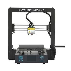 Anycubic Mega S Full Metal Desktop Groot Formaat Home 3D Printer