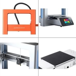 JGAURORA A3S Desktop High Precision Metal Plate Frame Three-Dimensional Physical 3D Printer