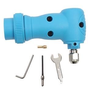 Rechte hoek Converter Rotary Tool bijlage geschikt voor originele Dremel 4000 3000 275 Electric Grinder accessoire