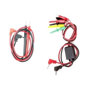 BAKU BK-305D 220V Switching Multi-function Variable DC LED Ononderbroken Voeding Reparatie Voltmeter Ammeter voor mobiele telefoon / laptop