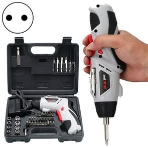 4.8V Multi-functional Household Electric Screwdriver Electric Drill Electric Screwdriver Set