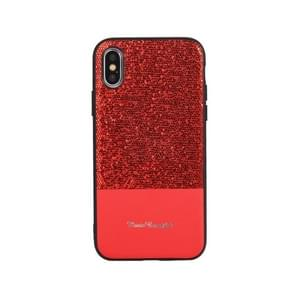 Leather Protective Case For iPhone 8 & 7(Red)