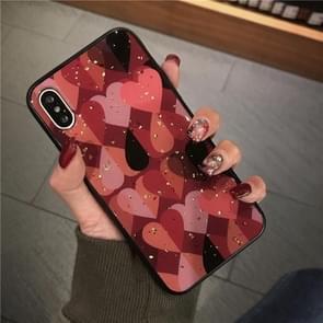 TPU beschermhoes voor iPhone 6 plus & 6s plus (stijl 1)