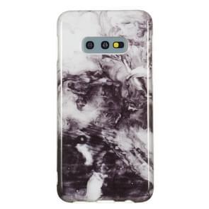 TPU beschermende case voor Galaxy S10e (Ink Painting)