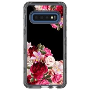 Plastic Protective Case For Galaxy S10(Style 5)