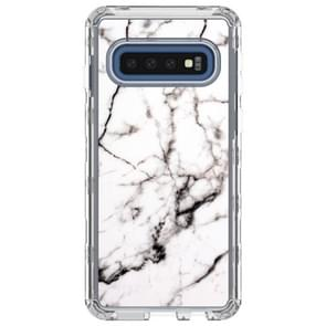 Plastic Protective Case For Galaxy S10(Style 6)