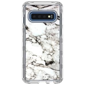 Plastic Protective Case For Galaxy S10(Style 7)