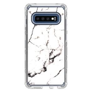 Kunststof beschermhoes voor Galaxy S10 plus (stijl 6)