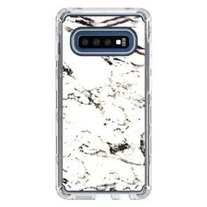 Kunststof beschermhoes voor Galaxy S10 plus (stijl 7)