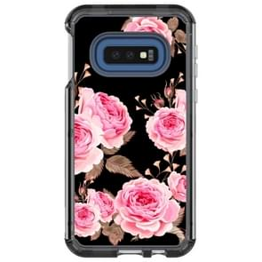 Plastic Protective Case For Galaxy S10e(Style 4)