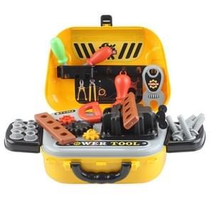 MoFun 932 simulatie reparatie tools schouder handtas kinderen speelgoed