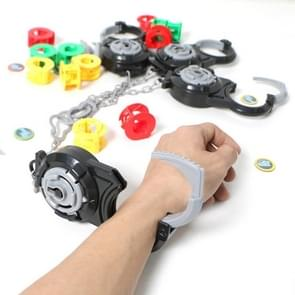 MoFun 1254 Desktop Game Competitive Labyrinth Handcuffs