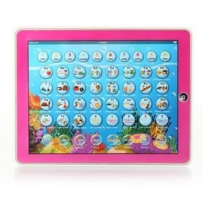 MoFun 2921O 2D Multifunctional Children Learning Machine English/Spanish Switchable(Red)