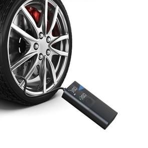 cafele Zuntu Car Portable Air Pump 12V Universal Intelligent Digital Display Electric Pump (Portable Type)