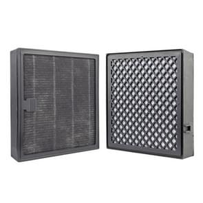 Voor ACA250/ACA301 auto Luchtzuiveraar vervangings filter