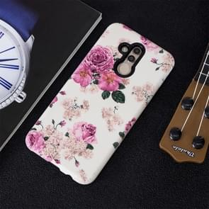 Shockproof TPU Protective Case for Huawei Mate 20 Lite