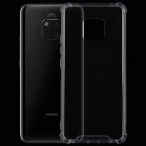 0.75mm Airbag Ultra-thin Transparent TPU Case for Huawei Mate 20 Pro