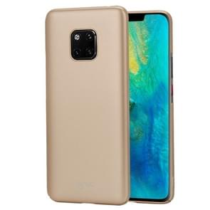 lenuo Leshield Series Ultra-thin PC Case for Huawei Mate 20 Pro (Gold)
