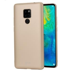 lenuo Leshield Series Ultra-thin PC Case for Huawei Mate 20 (Gold)