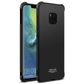 IMAK All-inclusive Shockproof Airbag TPU Case for Huawei Mate 20 Pro (Black)