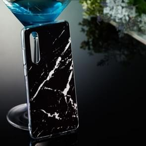 Marble Pattern Soft TPU Case for Huawei P30