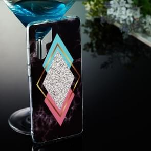 Marble Pattern Soft TPU Case for Huawei P30 Pro