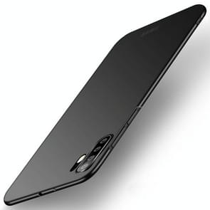 MOFI Frosted PC Ultra-thin Full Coverage Case for Huawei P30 Pro (Black)