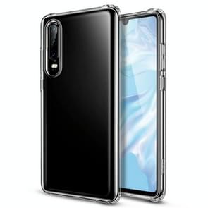 ESR Essential Zero Clear Series Ultra-thin Shockproof Soft TPU Case for Huawei P30