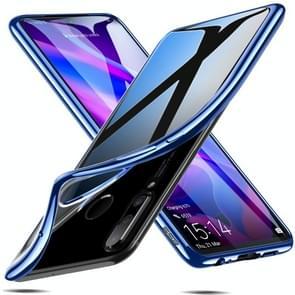 ESR Twinkler Series Transparent Ultra-thin Soft TPU Case for Huawei P30 Lite(Blue)