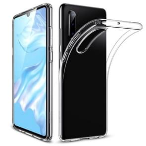 ESR Essential Zero Series 0.8mm Ultra-thin Shockproof Soft TPU Case for Huawei P30