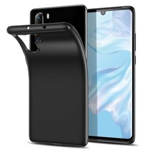 ESR Appro Series 0.8mm Ultra-thin Shockproof Soft TPU Case for Huawei P30 Pro (Black)
