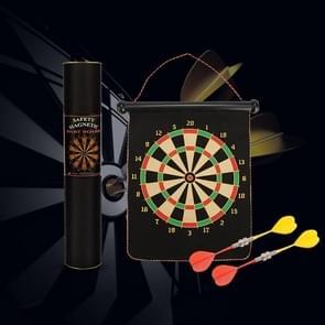 Double Sides Flocking Magnetic Dartboard