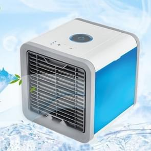 Arctic Air-1 Portable Energy Efficient Evaporation Cooling /Mini Air Conditioning USB Fan /Air-cooler Purifier with 3 Speed Modes,Built in LED Light